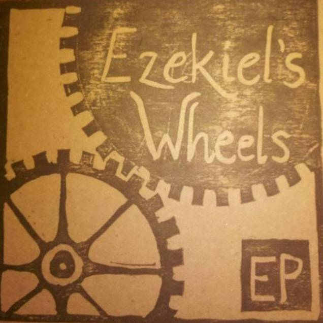 Ezekiel's Wheels EP