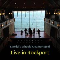 Live in Rockport